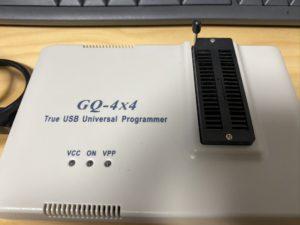 GQ-4×4ロムプログラマ